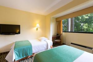 Triple Room with Single Beds - Non-Smoking