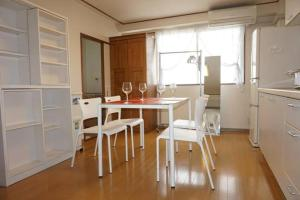 Japanese Luxury House Near JR Yamanote Line 18, Апартаменты  Токио - big - 39