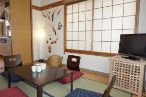 Japanese Luxury House Near JR Yamanote Line 18, Апартаменты  Токио - big - 40
