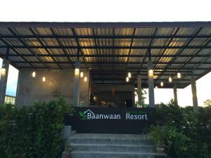 Baanwaan Resort, Resort  Hat Yai - big - 29