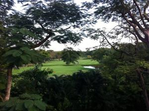 Urban Home Golf Club Rama 9 - Airport link, Penziony  Bang Kapi - big - 1