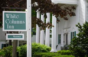 Anne`s White Columns Inn