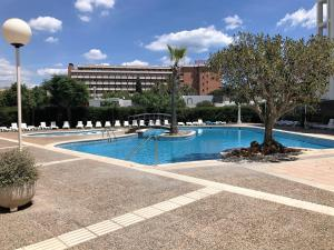 Costa Dorada Apartments, Apartmány  Salou - big - 79