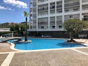 Costa Dorada Apartments, Apartmány  Salou - big - 78