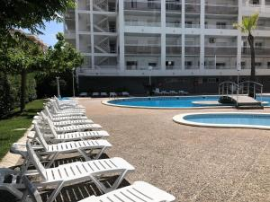 Costa Dorada Apartments, Apartmány  Salou - big - 77