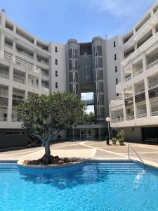 Costa Dorada Apartments, Apartmány  Salou - big - 76