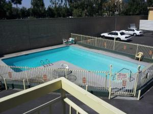 Riviera Motel - Anaheim, CA CA 92802 - Photo Album