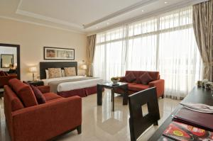 Photo of City Seasons Hotel Al Ain
