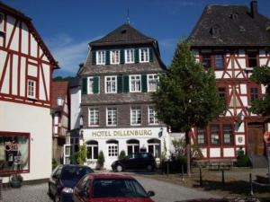 Photo of Hotel Dillenburg