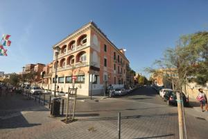Hotel Miramare, Hotely  Ladispoli - big - 29