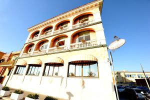 Hotel Miramare, Hotely  Ladispoli - big - 30