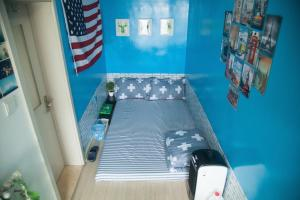 Jinan Sunshine Youth Hostel, Хостелы  Цзинань - big - 7