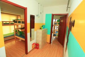 Jinan Sunshine Youth Hostel, Хостелы  Цзинань - big - 32