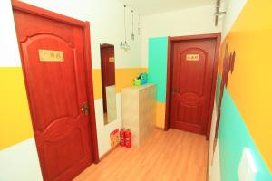 Jinan Sunshine Youth Hostel, Хостелы  Цзинань - big - 40