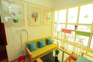 Jinan Sunshine Youth Hostel, Хостелы  Цзинань - big - 29