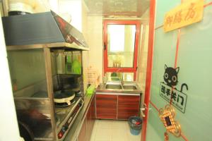 Jinan Sunshine Youth Hostel, Хостелы  Цзинань - big - 38