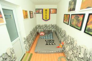 Jinan Sunshine Youth Hostel, Хостелы  Цзинань - big - 11