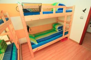 Jinan Sunshine Youth Hostel, Хостелы  Цзинань - big - 12