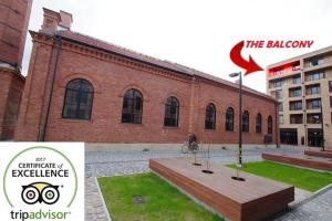 Top floor luxury apartment, Appartamenti  Cracovia - big - 2