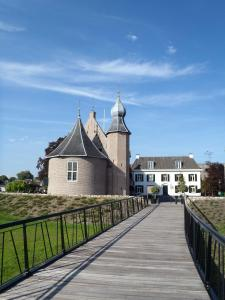 Photo of Kasteel Coevorden   Hotel De Vlijt