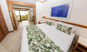 Double Suite with Frontal Sea View