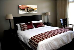Standard Double or Single Room