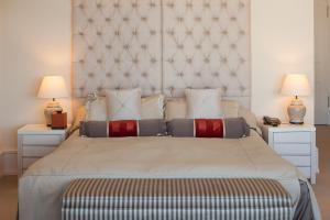 Grand Hotel Heiligendamm, Resorts  Heiligendamm - big - 22