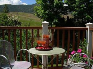 A Sagebrush Suite B&B