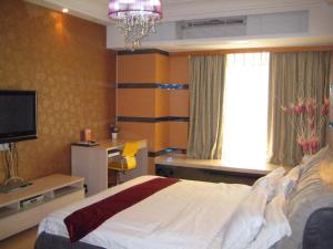 Photo of She & He Hotel Apartment Weite