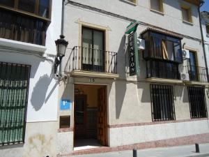 Foto Hostal Los Claveles