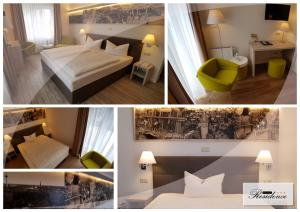 Hotel Residence, Hotely  Bad Segeberg - big - 20