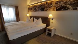 Hotel Residence, Hotely  Bad Segeberg - big - 3