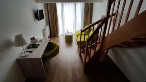 Hotel Residence, Hotely  Bad Segeberg - big - 5