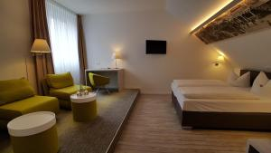 Hotel Residence, Hotely  Bad Segeberg - big - 6