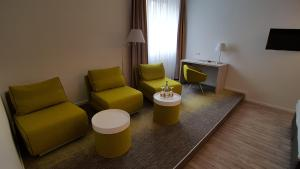 Hotel Residence, Hotely  Bad Segeberg - big - 7