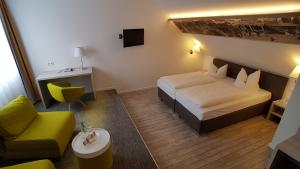 Hotel Residence, Hotely  Bad Segeberg - big - 8