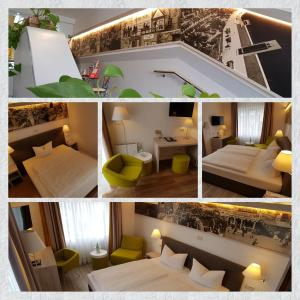 Hotel Residence, Hotels  Bad Segeberg - big - 6