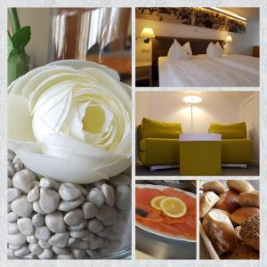 Hotel Residence, Hotely  Bad Segeberg - big - 17
