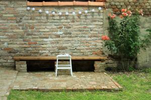 Apartment Backyard, Appartamenti  Zagabria - big - 14
