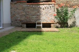 Apartment Backyard, Appartamenti  Zagabria - big - 12