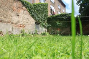Apartment Backyard, Appartamenti  Zagabria - big - 7