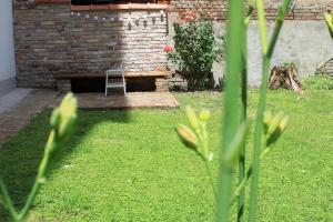 Apartment Backyard, Appartamenti  Zagabria - big - 11