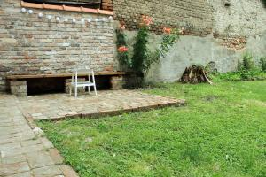 Apartment Backyard, Appartamenti  Zagabria - big - 26
