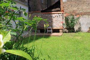 Apartment Backyard, Appartamenti  Zagabria - big - 20