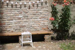 Apartment Backyard, Appartamenti  Zagabria - big - 6