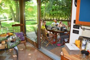 B&B Centro Arcangelo, Bed and breakfasts  Dro - big - 45