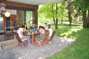 B&B Centro Arcangelo, Bed and breakfasts  Dro - big - 52