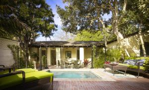 Bungalow Suite with Plunge Pool