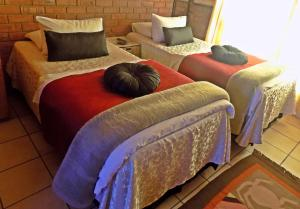 Eddies Self Catering or B&B, Penziony  Clarens - big - 61