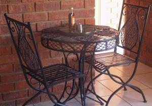 Eddies Self Catering or B&B, Penziony  Clarens - big - 72